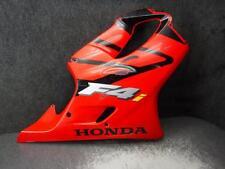 04 Honda CBR 600 F4i Right Side Fairing Cowl L1