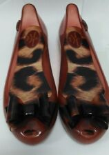 Vivienne Westwood Melissa Shoes Size 7