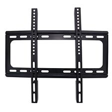 Wall Mount Bracket TV LCD LED PLASMA Flat Screen 32 36 37 40 42 49 50 55 60