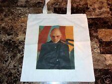 Smashing Pumpkins RARE Billy Corgan Record Tote Cloth Bag Laptop Official NEW !