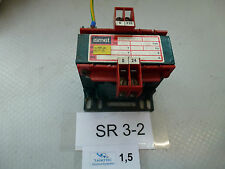 Ismet MTD No. 232/14/9J Transformator0, 075kVA Pri 220V Sec 24V