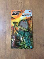 Action Man Jungle Adventure 1999 Brand New Sealed