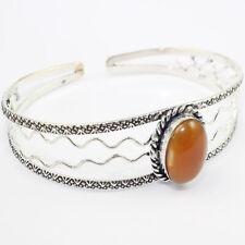 Handmade Bangle 19 Gms Agate Gemstone Ethnic Jewelry