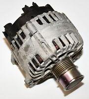 Lichtmaschine Drehstromgenerator  04C903023K GOLF 7 AU  1.2 TSI 63KW  CJZB Orig.