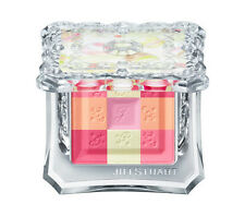 JILL STUART Mix Blush Compact More Colors #22 Spring 2017 Limted Edition