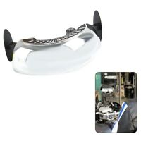 For BMW TMAX R1200GS R1250GS All Year Motorcycle Rear Mirror View on Windscreen