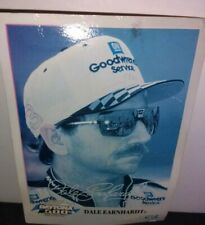 Racing Champions Inc Stock Car Collectors Card Dale Earnhardt Collection