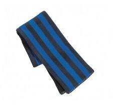 Écharpes bleu pour garçon de 2 à 16 ans