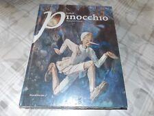 COLLODI - CARTONATO PINOCCHIO - SILVANA EDITORIALE