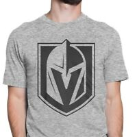 Las Vegas Golden Knights Grey Shirt