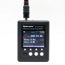 Digital Handheld Radio Frequency Counter LCD Counting Wave Signal 100Mhz-3000Mhz