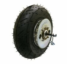 Razor E300 Rear Wheel with 65 Tooth Sprocket (increased torque to climb hills!)