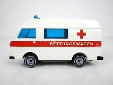 Siku-Super-Serie Auto-& Verkehrsmodelle mit Krankenwagen-Fahrzeugtyp