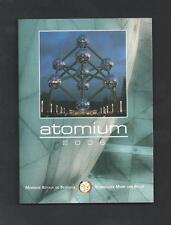 BELGIË - 2006 - ATOMIUM - 2 €  - BLISTER