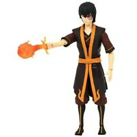 Avatar: The Last Airbender Series 1 Zuko Action Figure ships Pre-Order Dec.2019