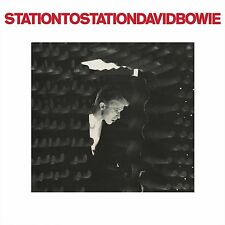 David Bowie - Station to Station NEW SEALED 180g LP TVC15, Golden Years
