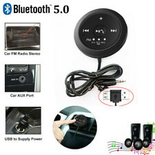 Bluetooth Car Home Stereo AUX Input Receiver FM Transmitter USB MP3 Radio Player