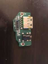 "Razer Blade Stealth RZ09-0196 12.5"" Genuine IO Audio Sound Board w/o Cable"