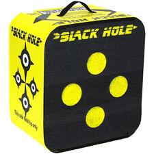 Archery Target 18 Black Hole BH-18 Bow & Arrow Easy Remove Foam Block