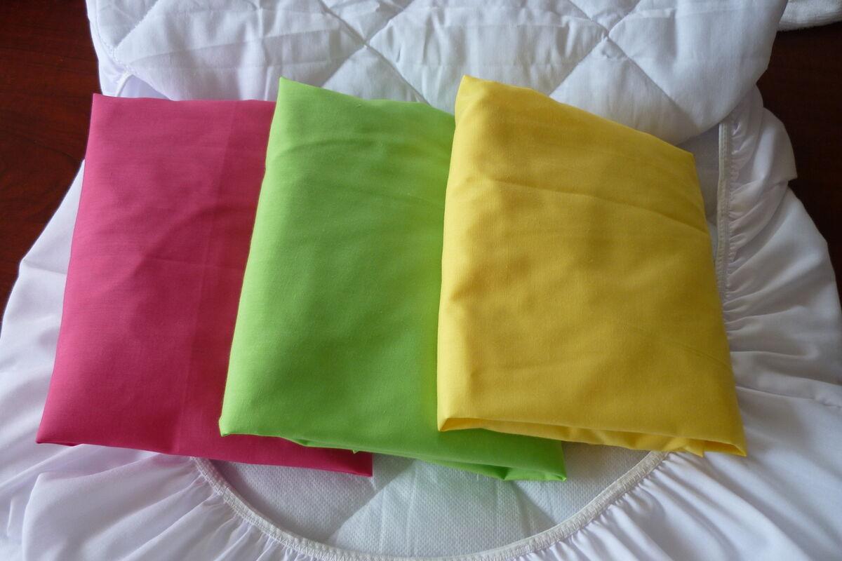 Custom Size Baby Sheets