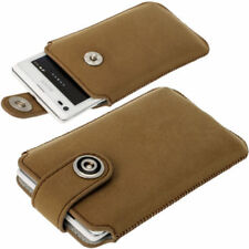 Pouch Mobile Phone Cases & Covers for Sony Xperia L