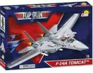 Cobi Top Gun F-14A Tomcat (5811)
