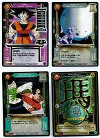 RE-Z TCG Choose Your Own Foil Dragon Ball Z Ccg Dbz Score