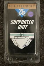 "Best Equipment supporter unit jockstrap. Adult style #110 Xl 46""-50"""