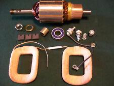 Delco 1101355 Generator Armature Fields Rebuild Kit Farmall  W4 W6 W9 W6TA WR9