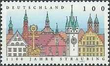 Timbre Allemagne 1742 ** année 1997 lot 12192