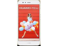 Huawei Handys ohne Vertrag mit Dual-SIM, 32GB Speicherkapazität P10 Lite
