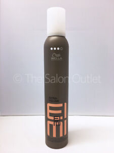 Wella EIMI Extra-Volume Strong Hold Volumising Mousse 300ml (RRP £14.40)