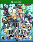 World of Final Fantasy Maxima - Microsoft Xbox One