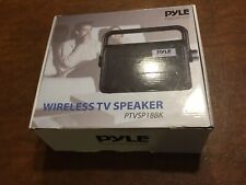 Pyle PTVSP18BK - Portable TV Soundbox