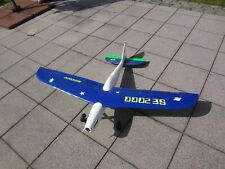 Simprop Flugzeug SE 2000 Modellflugzeug f. Verbrenner-Motor RC-Funkferngesteuert