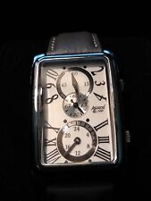 Picard &Cie ,duel watches,,minute,12&24 ,new from estate sale, $ 125.00,ins Inc.