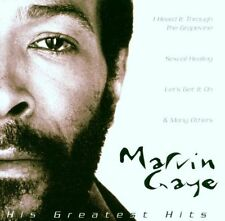 Marvin Gaye : His Greatest Hits CD