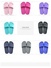 Indoor Shower Bath Slippers Non-Slip Bathroom Sandals Shoes Men 1 Pair