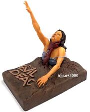 Evil Dead 1983 Figure Only Limited Collection Statue Horror Toy Movie F/S Japan