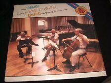 BRAHMS PIANO QUARTET<>AMADEUS QUARTET<>SEALED  LP Vinyl~USA Pressing<>CBS M42361