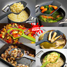 Nylon Strainer Large Scoop Colander Kitchen Appliances Spoon Shovel Soup Spoon F