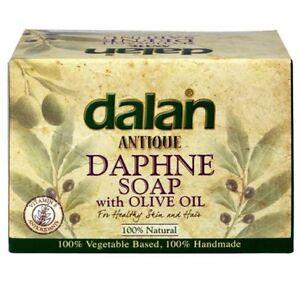 Dalan Antique Daphne Soap with Olive Oil