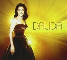 DALIDA - BEST OF   CD NEUF