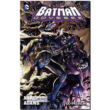 DC Premium 80 Batman Odissea vol. 2 SC SUPER EROI Epos Neal Adams Cavaliere Oscuro