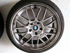 SMC Teilegutachten BMW 8,5x19 Zoll Alufelgen 359 J 85019