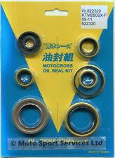 Engine Oil Seal Kit KTM250SXF KTM 250 SXF 2005 to 2011 XC-F Mitaka