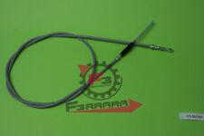 F3-33301321 Cavo freno a mano ANT. Piaggio APE TM703 benz+Diesel - Originale 189