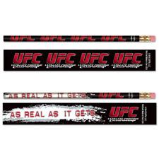 UFC Ultimate Fighting UFC Pencils 10 Pack MMA