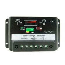 20A MPPT Solar Panel Battery Regulator Charge Controller 12V/24V Auto Switch# F2