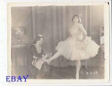 Theda Bara Belle Russe 1919 VINTAGE Photo